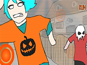 Play Dead Detention Halloween Special