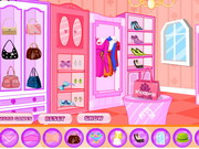 Play Decorate Your Walk In Closet 4