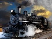 Play 配信蒸気機関車
