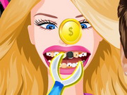 Play Dentist Saga