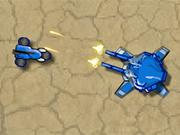 Play 砂漠の防衛