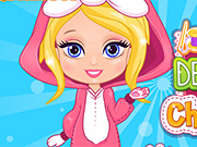 Play Design My Chibi Onesie