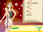 Play Design Your Fashion Costume