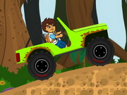 Play Diego 4x4 Offroad