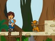 Play サンディエゴ動物園の赤ちゃんレスキューゲーム
