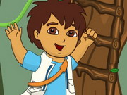 Play Diego Baby Zoo Rescue