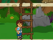 Play Diego Baby Zoorescue