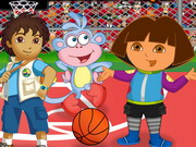 Play Diego Basketball Player