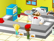 Play Diner Chef 2