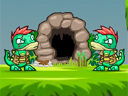 Play Dino Meat Adventure 2