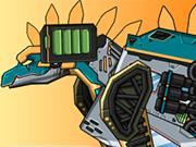 Play Dino Robot Kentrosaurus