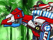 ディノロボットMicroceratus