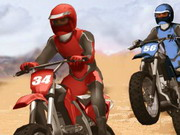 Play Dirtbike Racing
