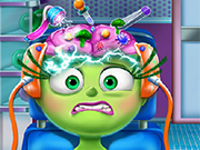 Play Disgust Brain Doctor