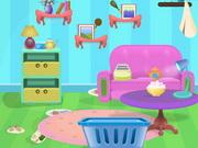 食器洗い機フレンジーゲーム