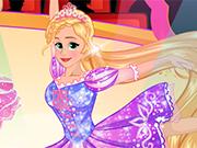 Play Disney Princess Ballet School