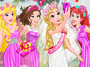 Play Disney Princess Bridal Shower