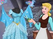 Play Disney Princess Dress Design