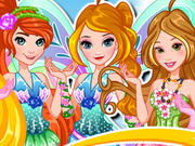 Disney Princess Winx Club