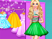 Play Diva Spring Fashion