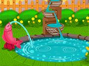 Play DIY Decorative Pond