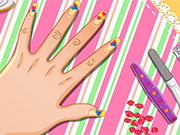 Play Diy Nail Art Designs