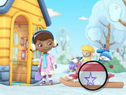 Play Doc Mcstuffins Hidden 2