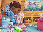 ドックはおもちゃドクタージュエルマッチ