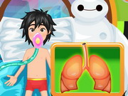 Play Doctor Bymax Game