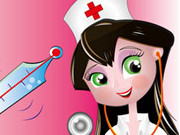 Play Doctor Clinic