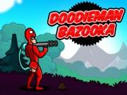Play Doodieman Bazooka