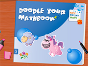 Play Doodle Your Mathbook