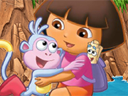 Play Dora And Boots Escape
