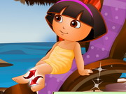 Play Dora At The Spa