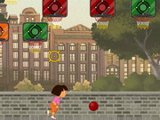 Play Dora Basketball