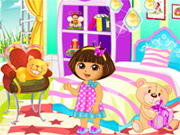 Play Dora Bedroom Decor