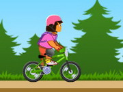 Play Dora Bmx Park