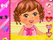 Play Dora Colorful Dress Up Games