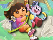 Play Dora Explore Adventure