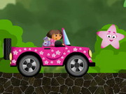 Play Dora Forest Drive