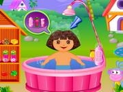 ドラ楽しいお風呂