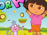 Play Dora Go