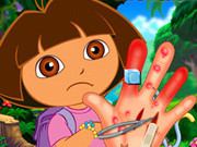 Play Dora Hand Injuries