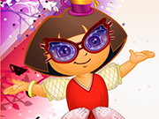 Play Dora in Ever After High Costumes