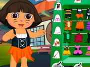 Play Dora Night Out
