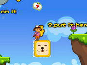 Play Dora Rescue Squad