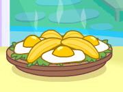 Play Dora's Cooking In La Cucina