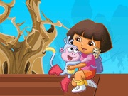 Play Dora Saves Boots