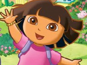 Play Dora Solitaire
