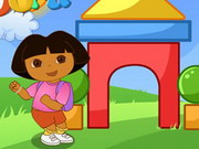 Play Dora Stage Show